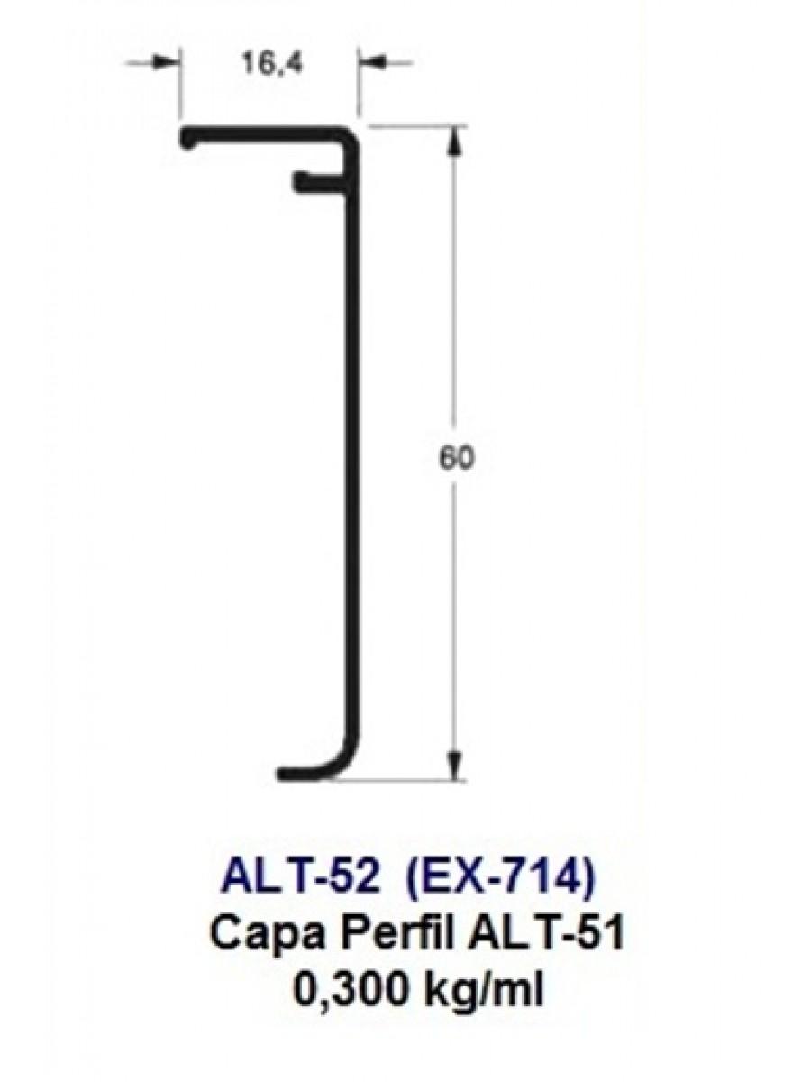 ALT-52 (EX-714) Capa Perfil ALT-51
