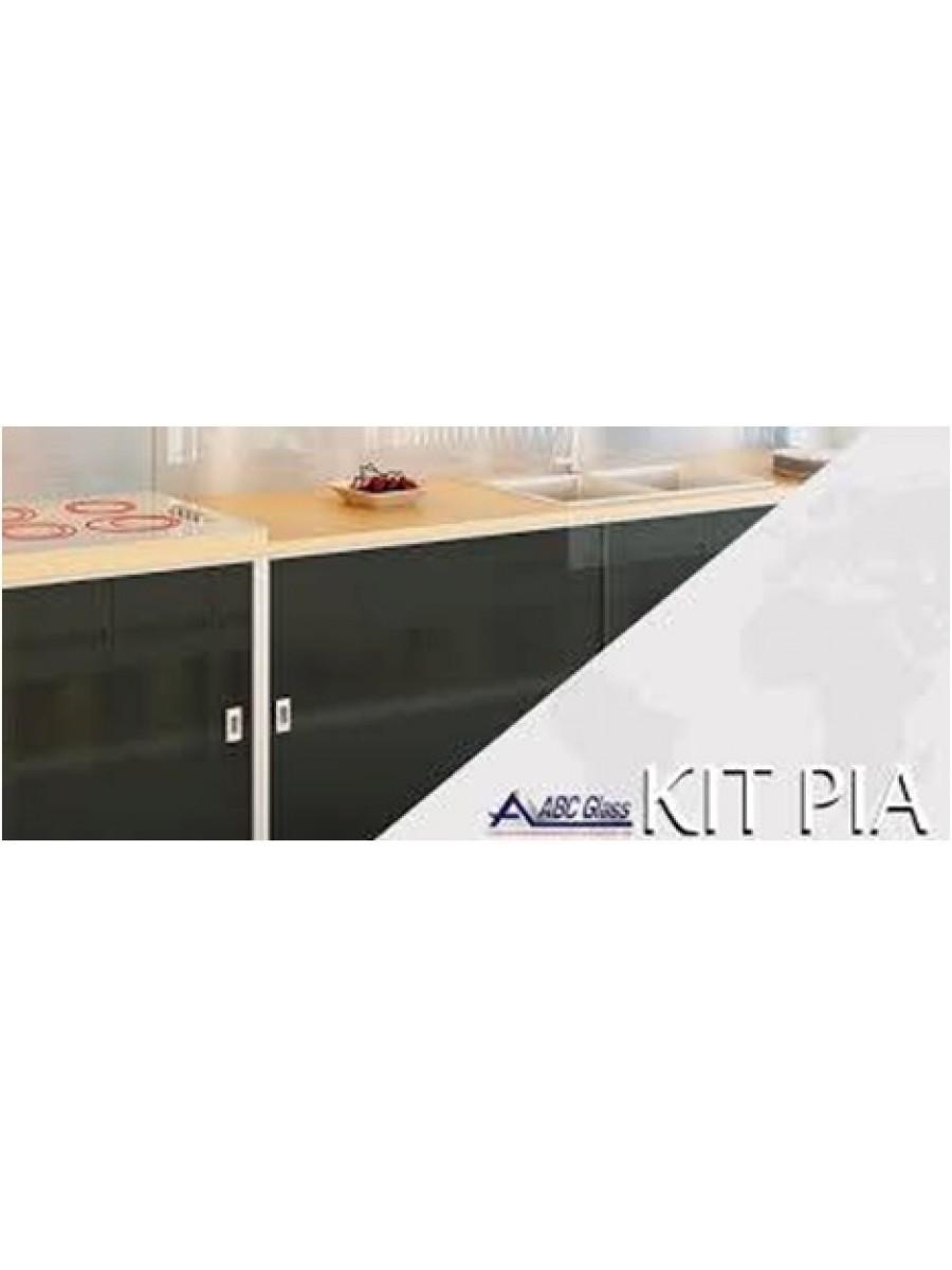 Kit Pia 1,00 x 1,20