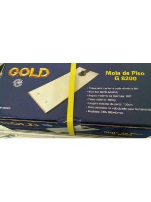 Mola de Piso Gold