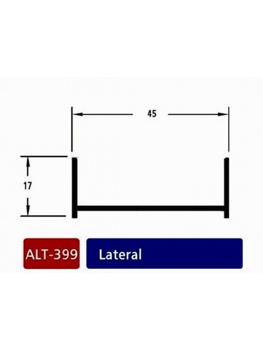 ALT  399-lateral