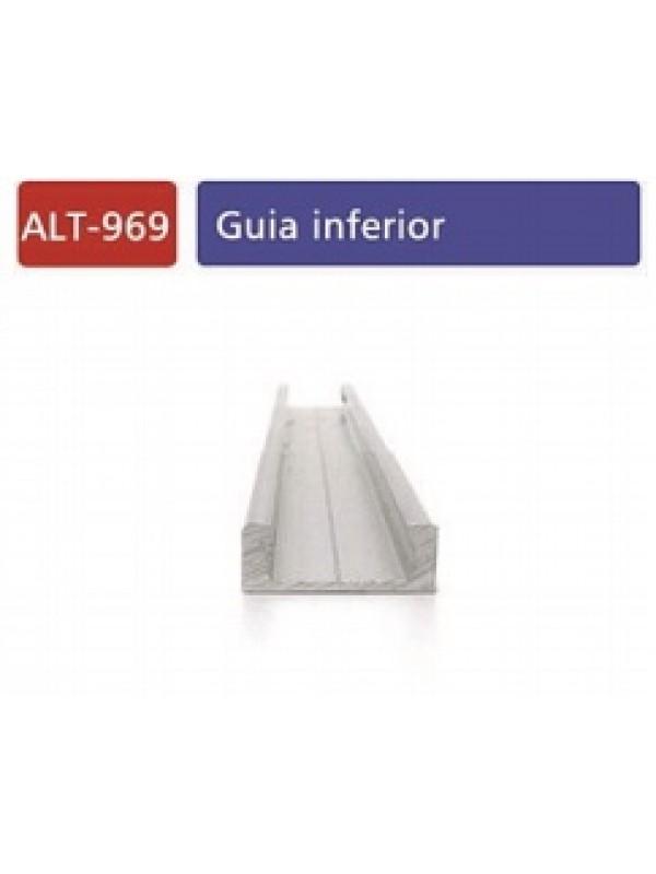 ALT 969 Cor : Bronze (1003)-Preto