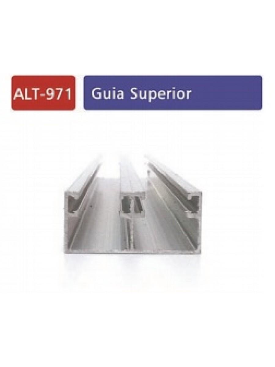 ALT 971 Guia Superior Cor : Bronze (1003)-Preto