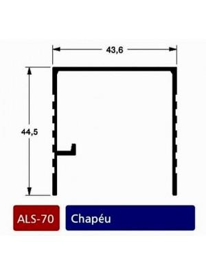 ALT-70 Chapéu