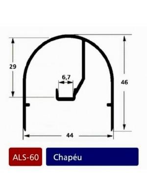 als 60 Chapéu