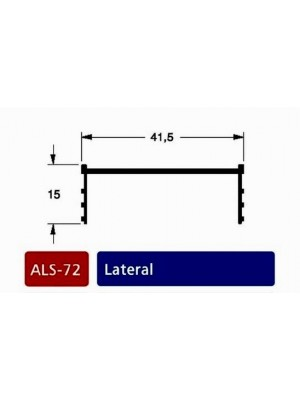 als 72 Lateral