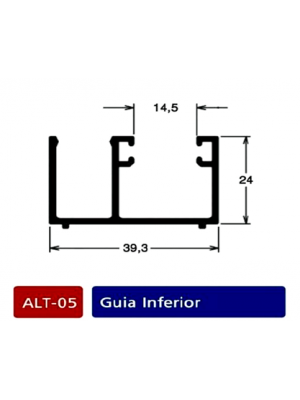 ALT 05- Guia inferior