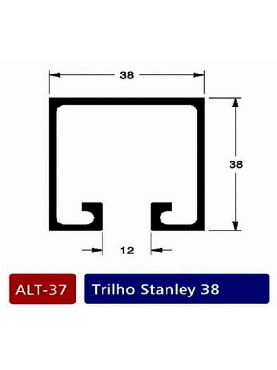 ALT 37 Trilho Stanley 38