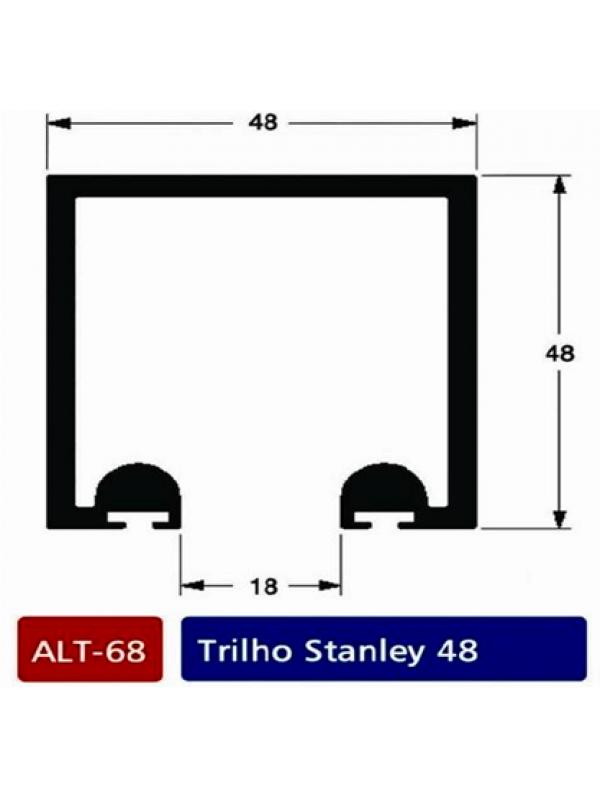 ALT 48 Trilho Stanley 48