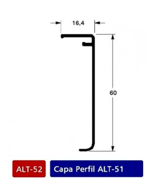 ALT 52 Capa ALT-51