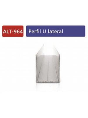 ALT 964-Perfil U Lateral