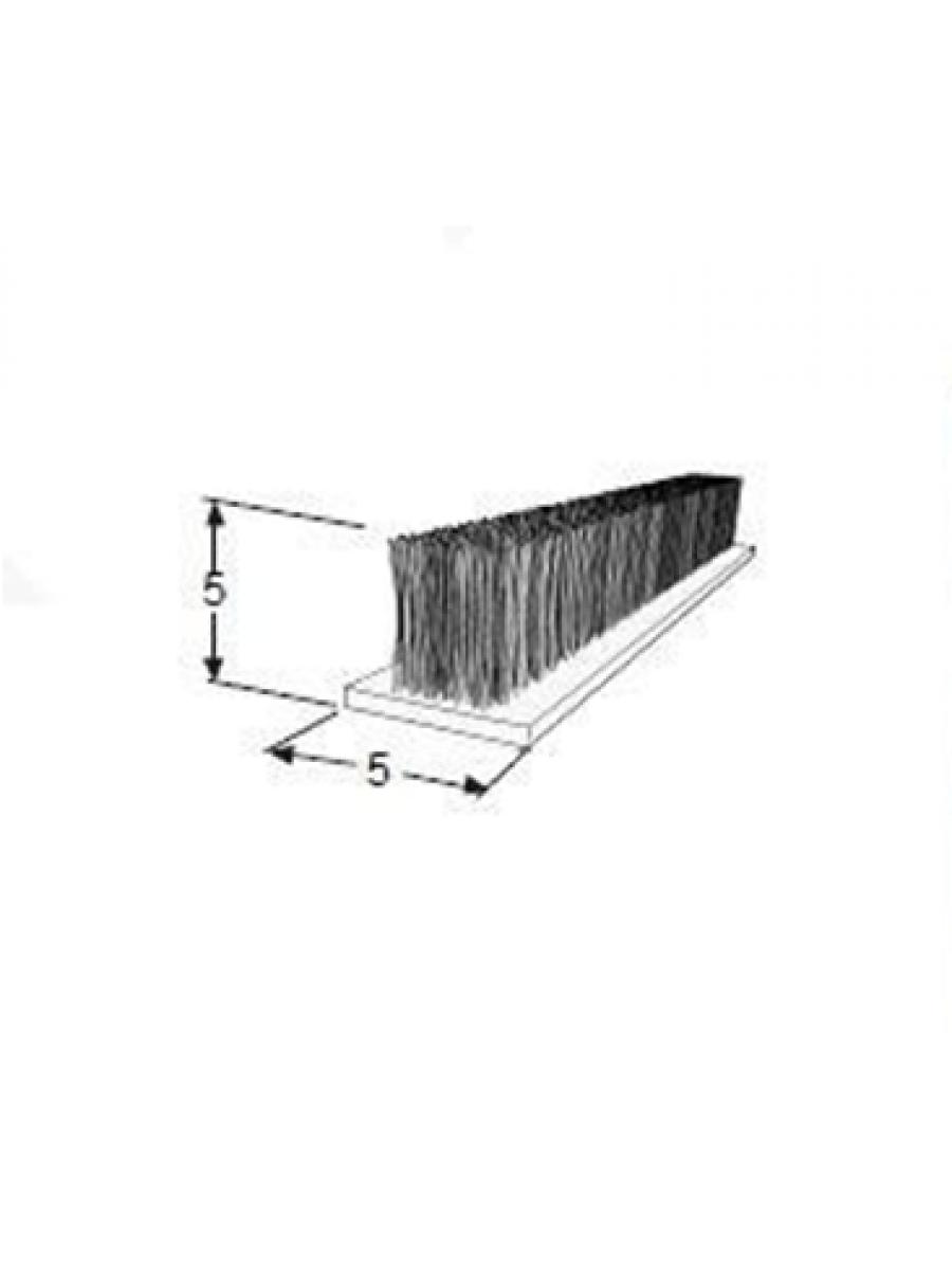 Escovinha vedação 5x5