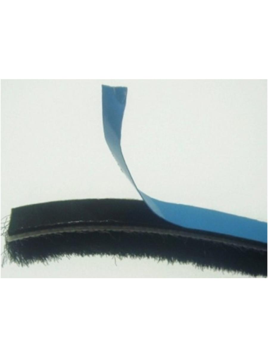 Escovinha vedação adesiva  5x7