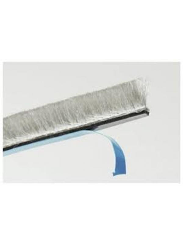 Escovinha vedação adesiva  7x10